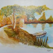 """""""Maison du pêcheur"""""""