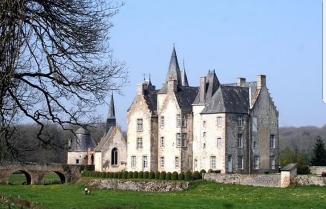 chateau bourgon