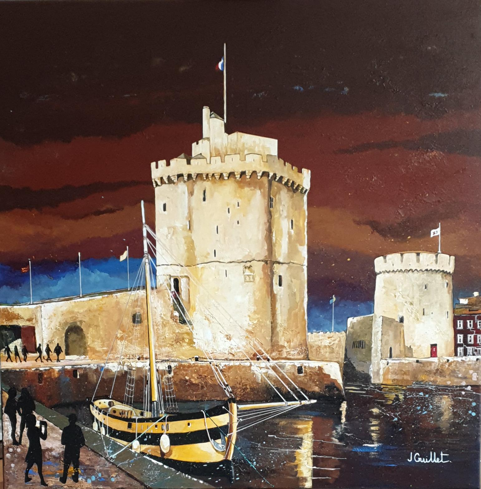 la Rochelle 1