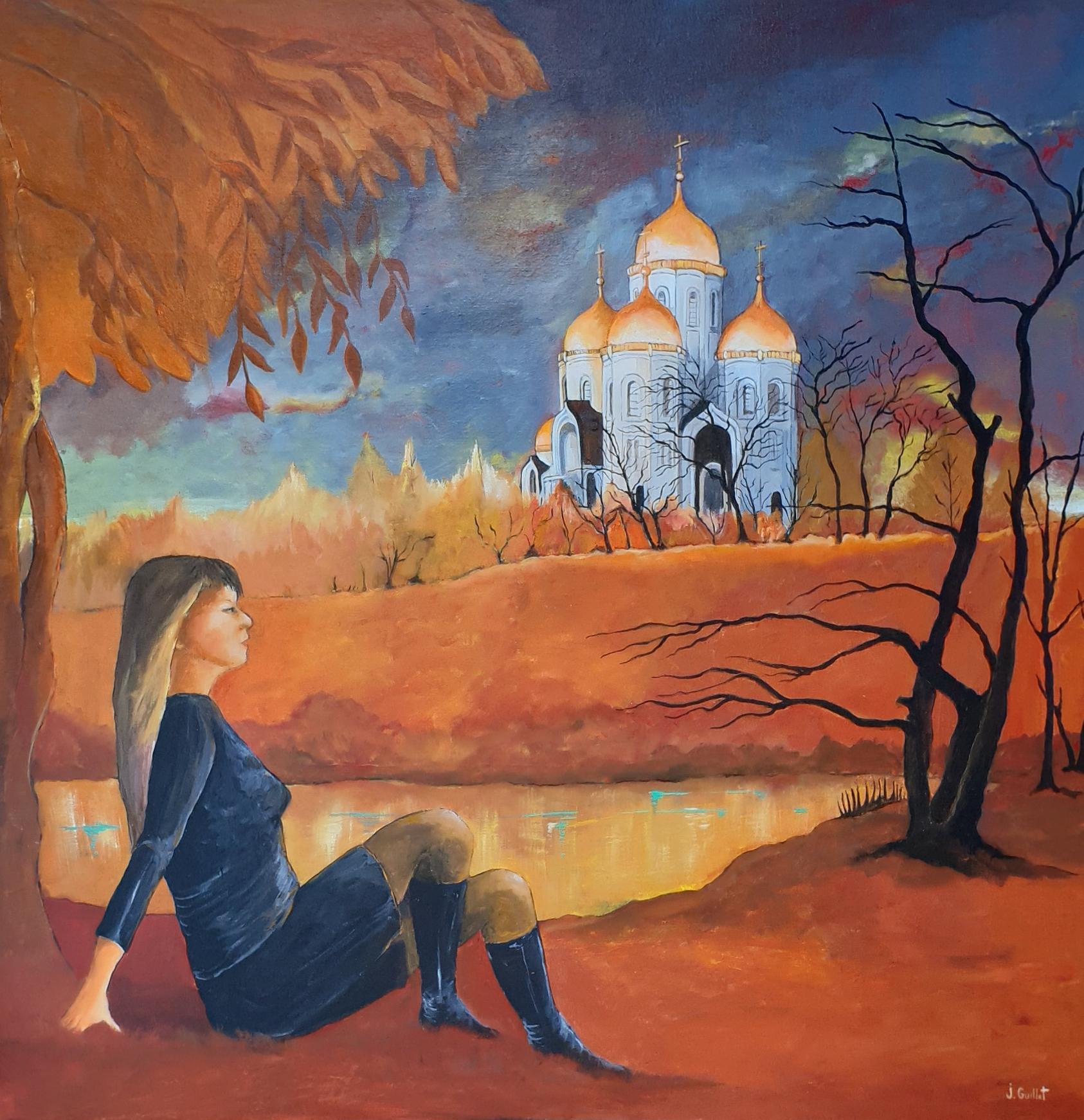 Rêverie à Volgograd